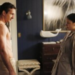 BARRY SLOANE, CONOR LESLIE