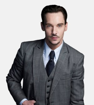 Pictured: Jonathan Rhys Meyers as Dracula, Alexander Grayson, Vlad Tepes -- (Photo by: Nino Munoz/NBC)