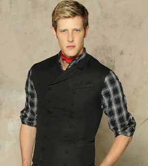 Gabriel Mann as Nolan Ross. Image © ABC