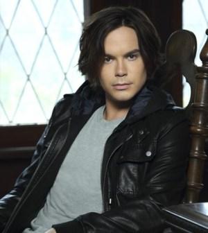 "Tyler Blackburn stars as Caleb Rivers on ABC Family's ""Ravenswood."" (ABC FAMILY/Bob D'Amico)"