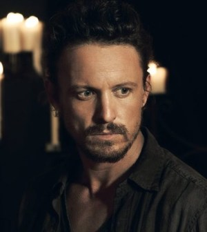 David Lyons as Gen. Sebastian Monroe -- Photo by: Nino Munoz/NBC