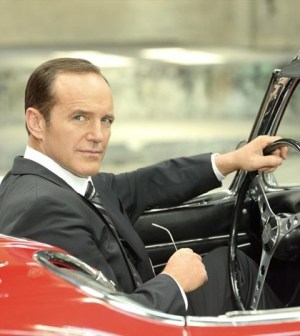 """Marvel's Agents of SHIELD"" stars Clark Gregg as Agent Phil Coulson. (ABC/Bob D'Amico)"