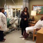 CHANDRA WILSON, DEBBIE ALLEN, JAMES PICKENS JR.