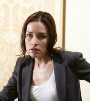 Pictured: Piper Perabo as Annie Walker -- (Photo by: Ian Watson/USA Network)