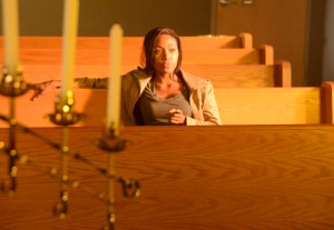 Photo: Nicole Beharie as Abbie Mills -- © Fox Broadcasting Co.