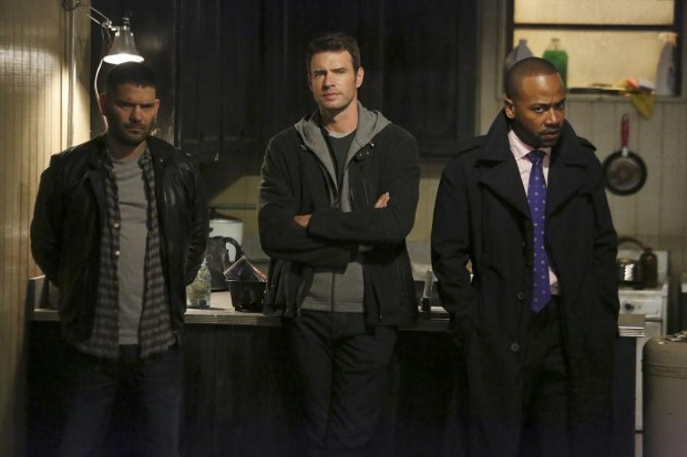 (ABC/Richard Cartwright) GUILLERMO DIAZ, SCOTT FOLEY, COLUMBUS SHORT