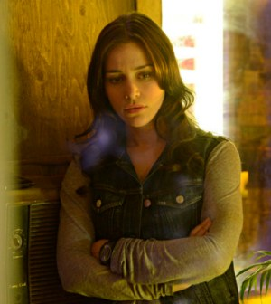 Piper Perabo as Annie Walker. (Photo by Steve Wilkie/USA Network)