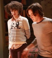 (ABC FAMILY/Patti Perret) BRITNE OLDFORD, TYLER BLACKBURN