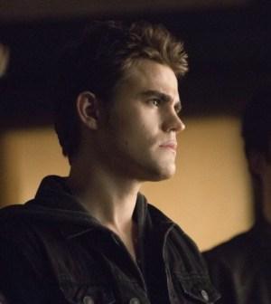 Paul Wesley as Stefan. Image © CW Network