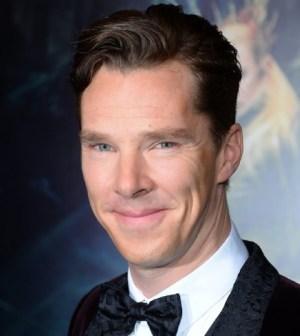 Benedict Cumberbatch Photo by Mark Davis – © 2013 Getty Images