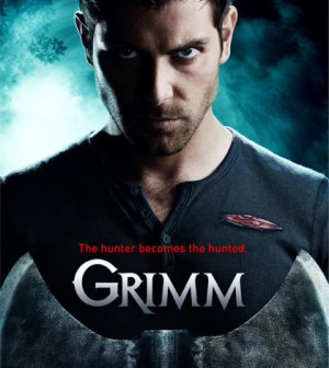 """Grimm"" Key Art Featuring David Giuntoli as Nick Burkhardt. (Photo by: NBCUniversal)"