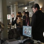 ABIGAIL KLEIN, FRANCES FISHER, NATHAN FILLION, STANA KATIC