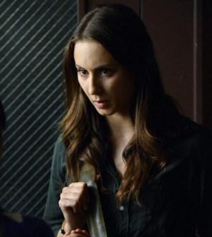 Pictured: Troian Bellisario as Spencer Hastings -- Photo by: ABC Family/Eric McCandless