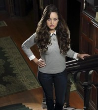 "Merritt Patterson as Olivia Matheson on ABC Family's ""Ravenswood."" -- Photo by: ABC FAMILY/Bob D'Amico"