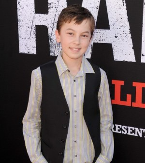 Hayden Byerly -- Photo Credit: Kevin Winter/Getty Images