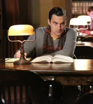 Jake Johnson as Nick Miller. Co.  Cr:  Adam Taylor/FOX