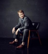Greg Kinnear. Broadcasting Co.  Cr:  David Johnson/FOX