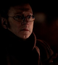 Michael Emerson as Harold Finch in CBS' PERSON OF INTEREST