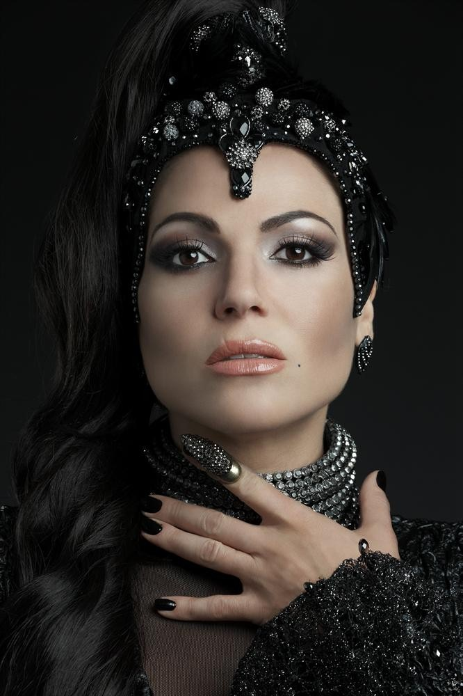 Lana Parrilla Evil Queen Tumblr