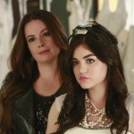 HOLLY MARIE COMBS, LUCY HALE