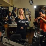 TERI POLO, MILLICENT SHELTON (DIRECTOR)
