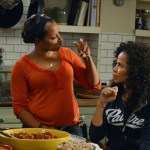 MILLICENT SHELTON (DIRECTOR), SHERRI SAUM