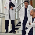 KEVIN MCKIDD, PATRICK DEMPSEY, JESSE WILLIAMS