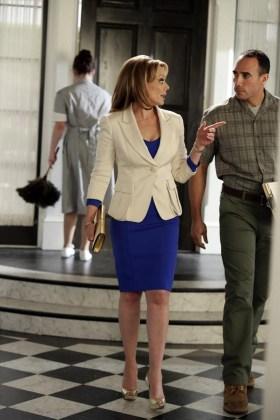 (ABC/Danny Feld) GAIL O'GRADY AS STEVIE