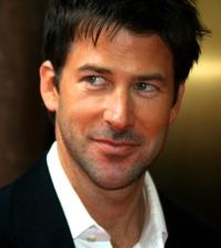 Joe Flanigan appears in Metal Hurlant this April.