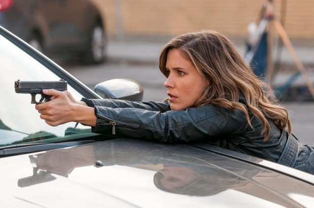 Sophia Bush as Erin Lindsay -- (Photo by: Matt Dinerstein/NBC)