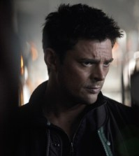 Det. John Kennex (Karl Urban). Co. Cr: Katie Yu / FOX