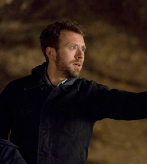 TJ Thyne as Hodgins. Co.  Cr:  Patrick McElhenney/FOX