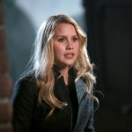 Pictured: Claire Holt as Rebekah -- Photo: Quantrell Colbert/The CW