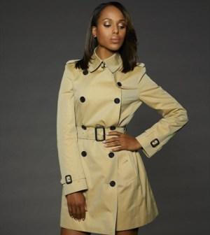 "ABC's ""Scandal"" stars Kerry Washington as Olivia Pope. (ABC/Craig Sjodin)"