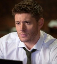 Jensen Ackles as Dean -- Credit: Diyah Pera/The CW