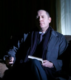 """Pictured: James Spader as Raymond """"Red"""" Reddington -- (Photo by: Will Hart/NBC)"""