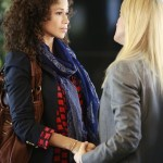 (ABC FAMILY/Ron Tom) SHERRI SAUM, TERI POLO
