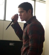 Pictured: JD Pardo as Jason Neville -- Photo by: Felicia Graham/NBC