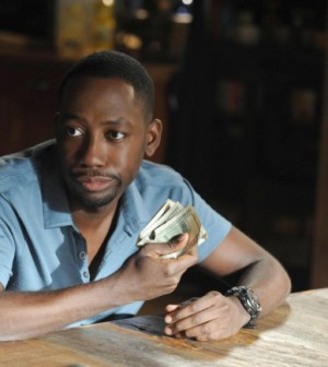 Lamorne Morris as Winston. Co. Cr: Ray Mickshaw/FOX
