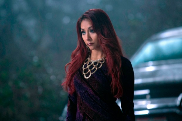 Pictured: Nicole Polizzi as Nicole -- Credit: Katie Yu/The CW