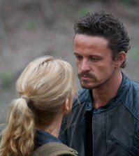 Pictured: (l-r) Elizabeth Mitchell as Rachel Matheson, David Lyons as Sebastian Monroe -- (Photo by: Felicia Graham/NBC)
