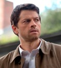 Pictured: Misha Collins as Castiel -- Credit: Cate Cameron/The CW