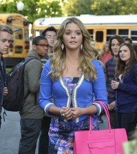 She's Back: (ABC FAMILY/Eric McCandless) SASHA PIETERSE