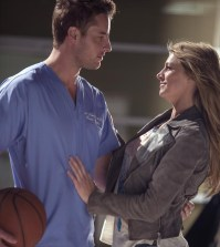 (ABC/Ron Batzdorff) JUSTIN HARTLEY, JES MACALLAN