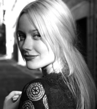 Georgina Haig. Photo by Dan Freene