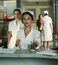 (ABC FAMILY/Ron Tom) TROIAN BELLISARIO, JANEL PARRISH