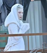 Jaime Murray as Stahma Tarr