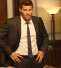"David Boreanaz as Booth in the ""The Lance to the Heart"" episode of Bones. Co.  Cr: Patrick McElhenney/FOX"