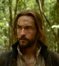Ichabod Crane (Tom Mison). Co. CR: Brownie Harris/FOX