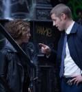 Detective James Gordon (Ben McKenzie, R) enlists Selina Kyle's (Camren Bicondova, L) help |Co. Cr: Jessica Miglio/FOX